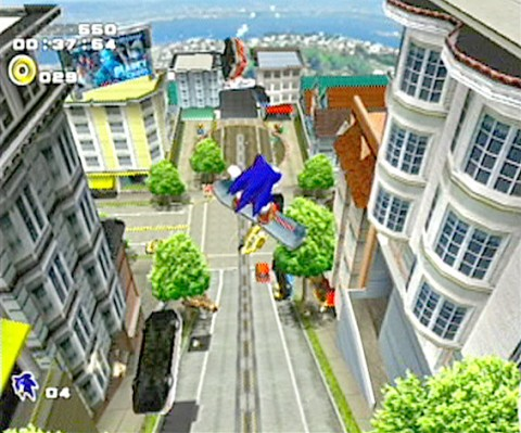 Sonic Adventure 2 Battle Para Pc