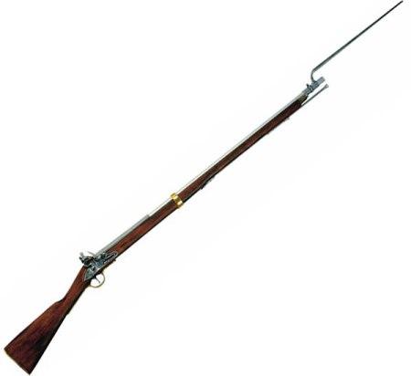 Quizás una de las armas más conocidas