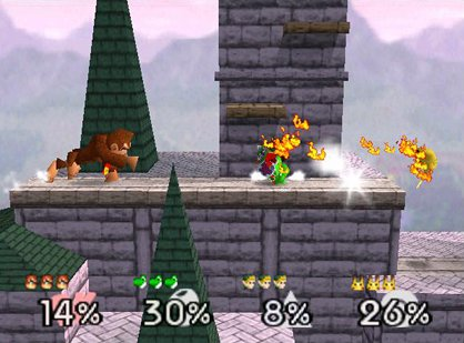 Como Jugar Super Smash Bros 64 En Android