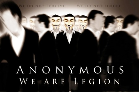 Anonymous-vs-Sony-we-are-legion