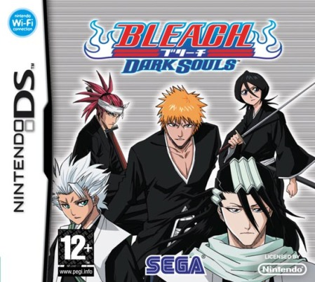 Bleach_Dark_Souls_cover