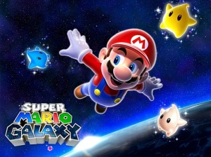 SuperMarioGalaxy