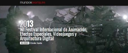 Mundos Digitales 2013 - Cover