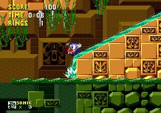 Labyrinth-Sonic-Agua