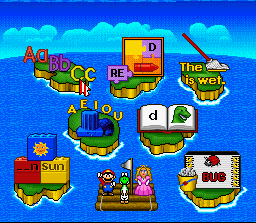 mario-s-early-years-fun-with-letters-snes-screenshot-activity