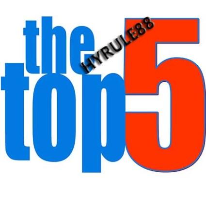 top-5-HYRULE