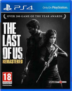 last-of-us-remastered-ps4