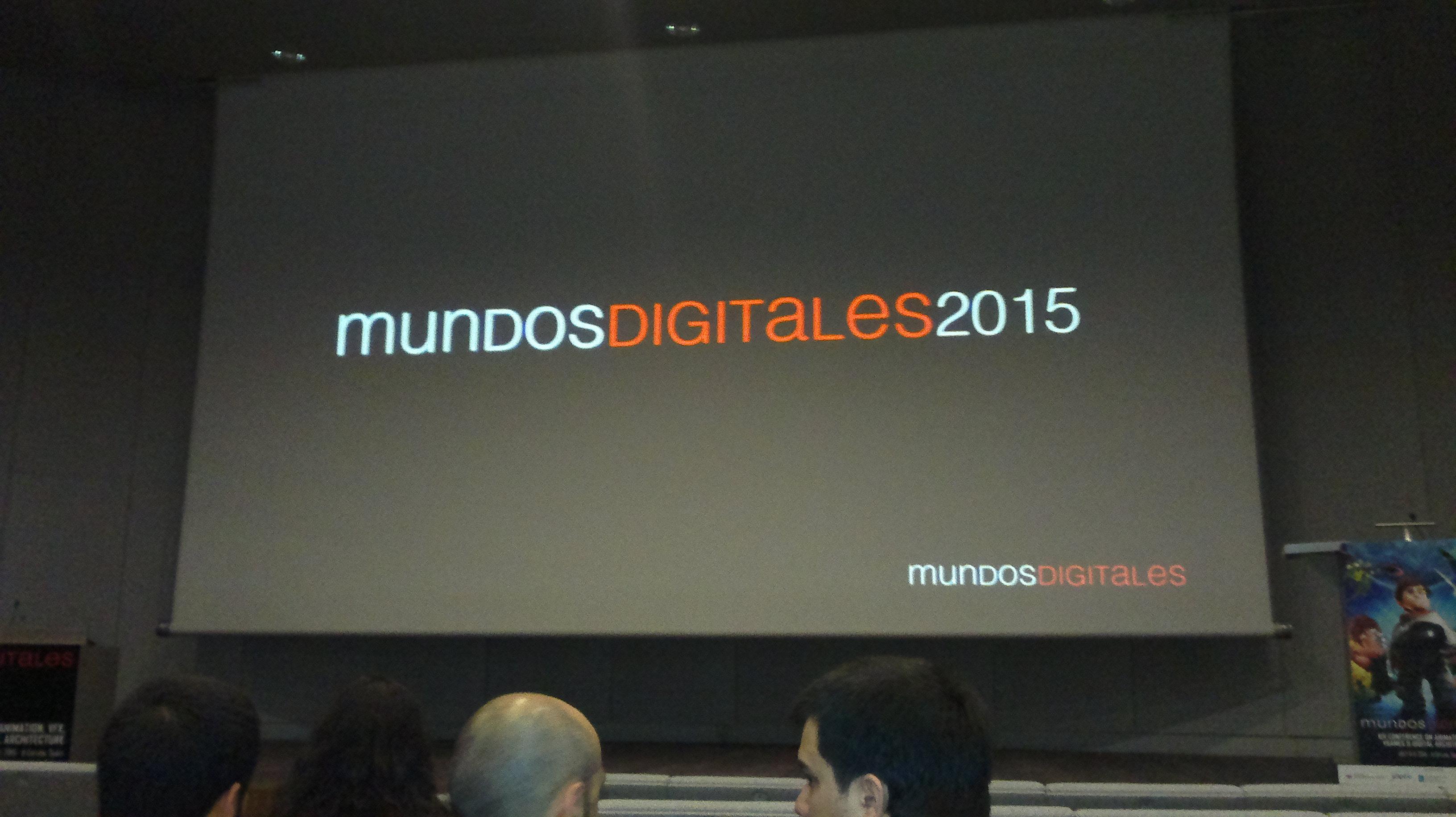 Resumen Día 3 (y último) de Mundos Digitales 2015 | Flopgames