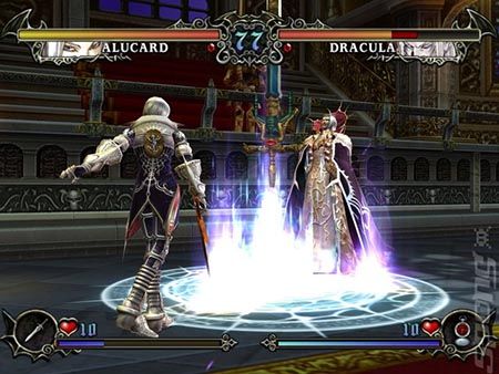 Castlevania-Judgment-Wii