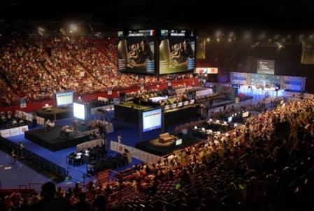 E-sports-Arena-Dopping