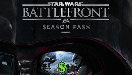 SW Battlefront Season Pass $