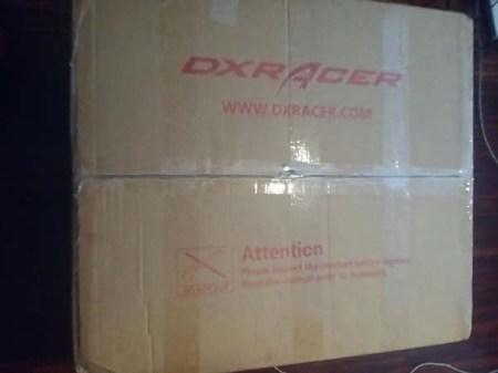 Silla DXRacer 2