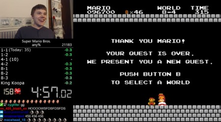 speedrun-mario-bros