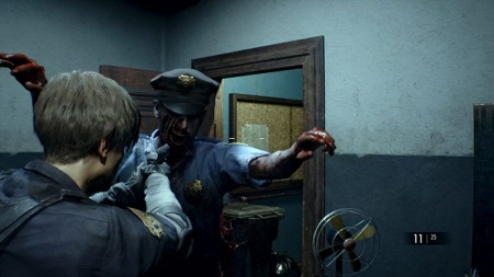 Resident Evil Remake 2 REmake 2